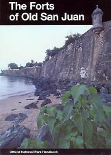 Forts of Old San Juan: San Juan National Historic Site, Puerto Rico (N-ExLibrary