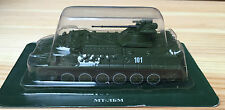 "DIE CAST TANK "" MT - LBM "" EAGLEMOSS URSS SCALA 1/72"