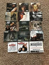 Nas Dirty The Game Luni Coleone Styles P Lloyd Banks ARTWORK -Complete Your CD