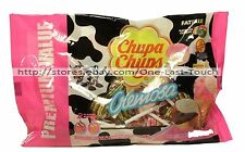 CHUPA CHUPS^ 5.8 oz Bag ICE CREAM LOLLIPOPS Candy GLUTEN FREE Exp. 9/17 2/2