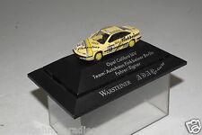 """Rietze 1:87 H0  Opel Calibra 16V ADAC GT-Cup ´93 No59 """"Eigner"""" VP (E5996)"""