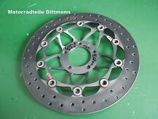 SUZUKI GSX-R 750 W, disco freno anteriore 4,86 mm. BRAKE Disc., gr7bc, Bj. 1995