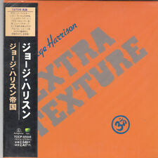 GEORGE HARRISON  Extra Texture CD MINI LP