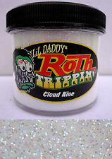 Lil Daddy Roth Metal Cloud Nine Trippin Flake 2oz Jar Hot Rod Custom