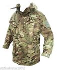 NEW - MTP Multicam 2010 Afghan Issue Windproof Hooded Combat Smock Size 180/112