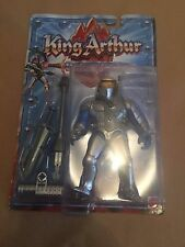 King Arthur & The Knights Of Justice Sir Lancelot Figure New & Sealed