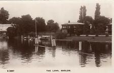 The Lawn Marlow RP old pc used 1908  WHS Kingsway S2387
