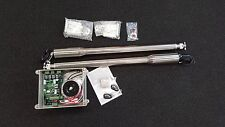 Ahouse Electric Automatic Double Swing Gate Opener Kit
