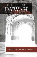 The Fiqh of Dawah - A Commentary of 40 Hadiths        Islamic Books UK 786 Darsi