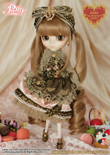 Pullip BtSSB Favorite Ribbon Chocolate Version Groove fashion doll in US