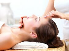 Reiki Healing Massage Service Start Up Sample Business Plan!