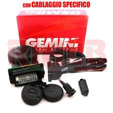 Antifurto GEMINI 954 CABLAGGIO SPECIFICO KITCA422 HONDA Sh 50 cc.