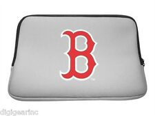 Boston Red Sox MLB Laptop Sleeve Case Bag 15.6 inch Notebook PC & Macbook Pro