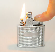 """Vintage Ronson """"CADET """" Made in England Pocket Lighter in Working Condition"""