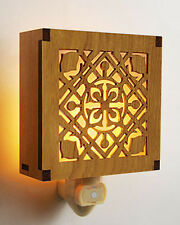 Frank Lloyd Wright Playroom Ceiling Night Light NIB