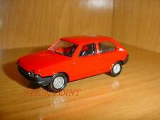 FIAT RITMO RED 1978 1:43 MINT WITH BOX!!!