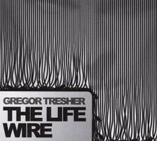 GREGOR TRESHER = the life wire = HOUSE+TECHNO+ELECTRO+MINIMAL+GROOVES !!