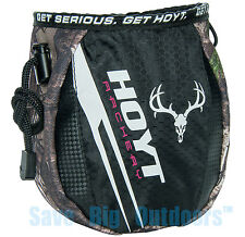 HOYT Archery Release Pouch RT XTRA Camo #1105790
