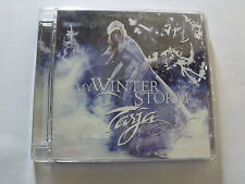 CD TARJA My Winter Storm