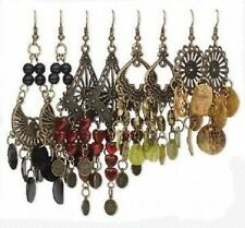 Wholesale Lot 4* Pairs Boho Chic Chandelier Earrings