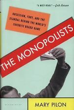The Monopolists: Obsession, Fury, and the Scandal Behind the World's F-ExLibrary