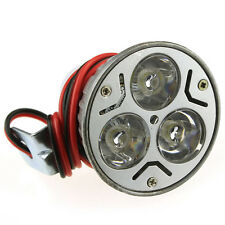 3W DC12-100V Motorcycle Electric Bike Bicycle Waterproof LED Headlight Hottest