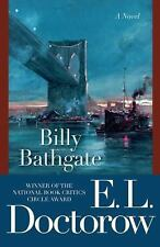 Billy Bathgate: A Novel Random House Reader's Circle