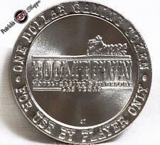 $1 SLOT TOKEN COIN BOOMTOWN HOTEL CASINO 1994 CT MINT LAS VEGAS NEVADA NEW RARE
