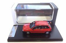 Fiat Tipo 3 doors 1995 - Red - PREMIUM X 1:43 DIECAST MODEL CAR PRD453