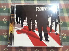 Ocean's Eleven - Music from the Motion Picture - made in EU