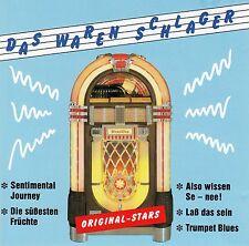 DAS WAREN SCHLAGER / CD (ELITE SPECIAL CD 77048)