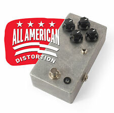 StewMac JHS All-American Distortion Pedal Kit