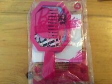 McDonald's Happy Meal Toy 2017  BARBIE #4 Glamour Set