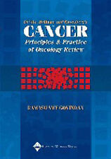 Cancer: Principles and Practice of Oncology Revi, Govindan Ramaswamy, New