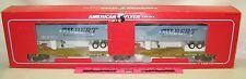 American Flyer 6-48514 1046 Gilbert Intermodal TTUX Set