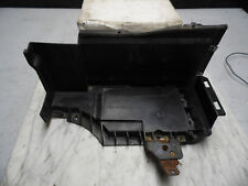 OEM 2005 Cadillac STS Under Hood Engine Compartment Battery Tray Holder Box Part