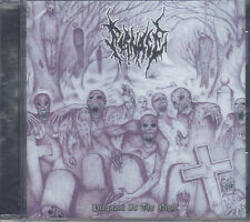 FORNACE-PREGNANT IS THE NIGHT-CD-black-death-rotting christ-varathron-agatus