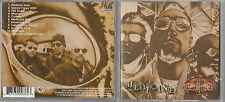 BUSH BABY - MEDICINE CD1999  RARE HTF ROCK