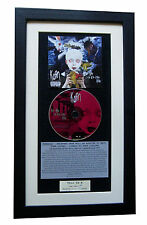 KORN See On Other Side CLASSIC CD Album TOP QUALITY FRAMED+EXPRESS GLOBAL SHIP