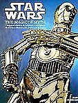 Star Wars: The Magic of Myth by Mary S. Henderson (1997, Hardcover)