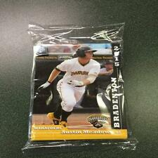 2015 Bradenton Marauders Minor League Team Set w/ Austin Meadows & JaCoby Jones