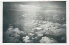 Foto Legion Condor Madrid -Luft-Aufnahme über den Wolken (P960)