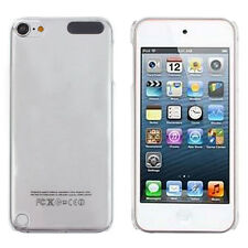 Clear Ultra Thin Crystal Hard Case Skin Cover For iPod Touch 5 5th Gen Pop