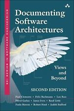 SEI Series in Software Engineering Ser.: Documenting Software Architectures :...