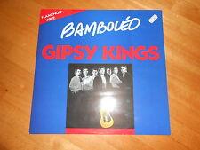 GIPSY KINGS - BAMBOLEO!  NEAR MINT 1st 1988 PRESS