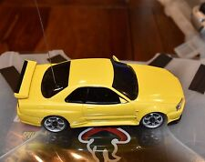 2 XMODS R/C CARS PARTS AND ACCESSORIES  NISSAN AND HONDA