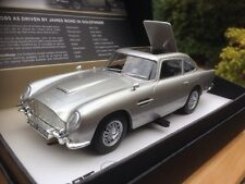 Scalextric James Bond Aston Martin DB5 With Ejector Seat Limited Edition