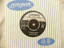 JOHNNY CYMBAL TEENAGE HEAVEN / CINDERELLA BABY London 9731........ 45rpm
