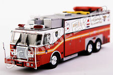 E-One Heavy Rescue - USA 1999 - 1/64