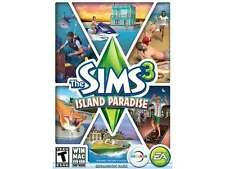 The Sims 3: Island Paradise PC Game